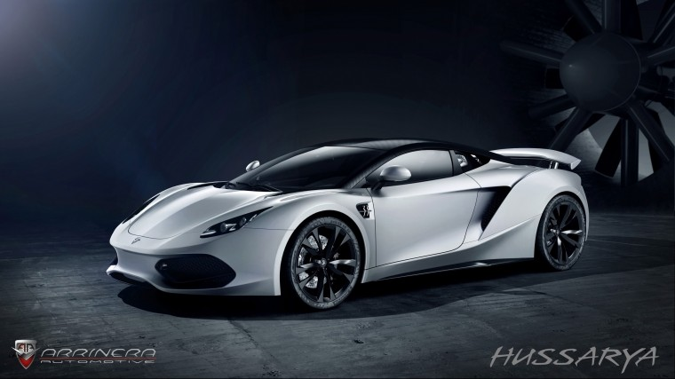 Arrinera Hussarya Wallpapers