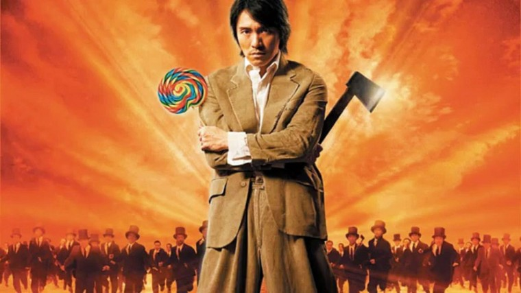 Kung Fu Hustle Wallpapers