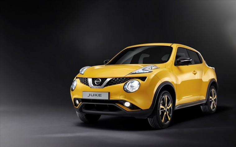 Nissan Juke Wallpapers