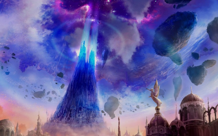 Aion: Tower of Eternity HD Wallpapers