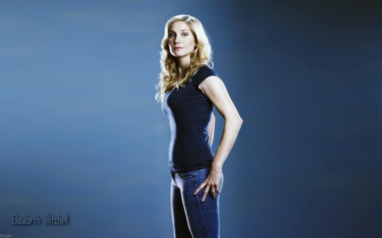 Elizabeth Mitchell Wallpapers