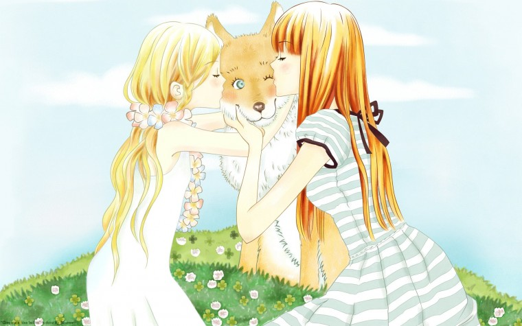 Honey and Clover Wallpapers