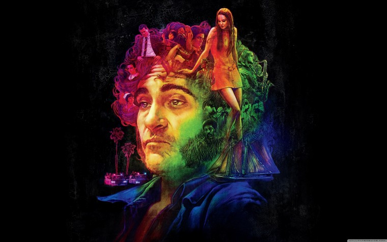 Inherent Vice Wallpapers