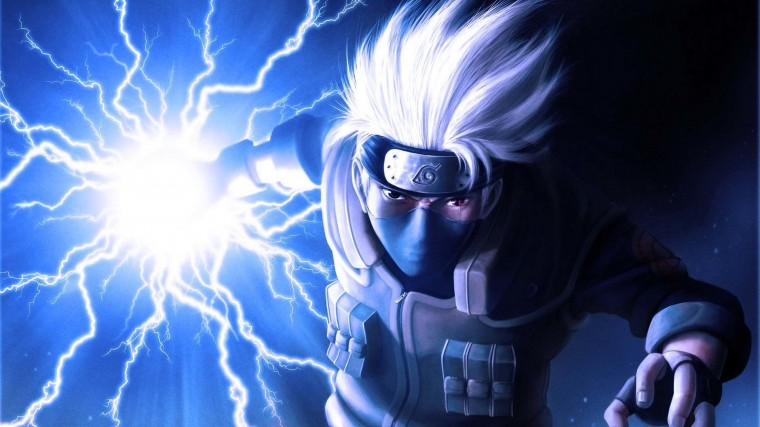 Kakashi Hatake Wallpaper HD