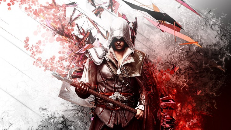 Assassin's Creed II HD Wallpapers