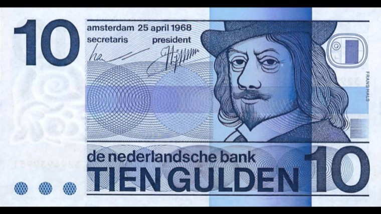Dutch guilder Wallpapers