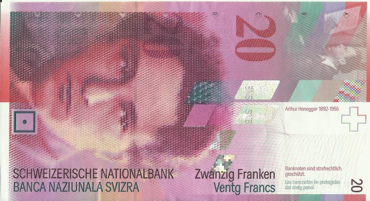 Swiss Franc Wallpapers