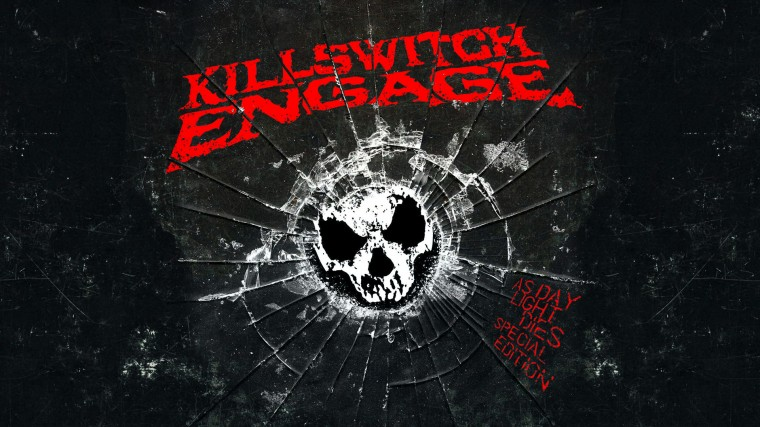 Killswitch Engage Wallpapers