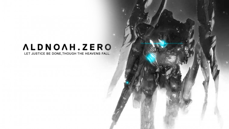 Aldnoah.Zero Wallpapers