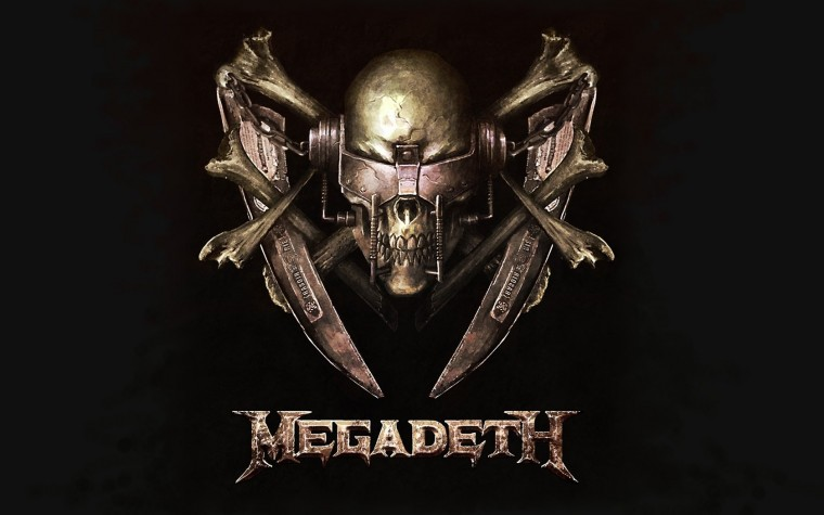 Megadeth Wallpapers