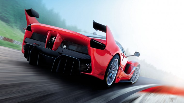 Assetto Corsa HD Wallpapers