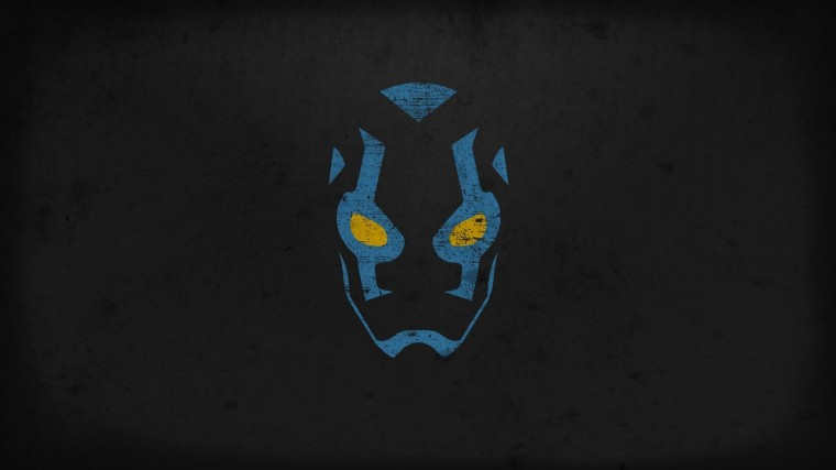 Blue Beetle Wallpapers