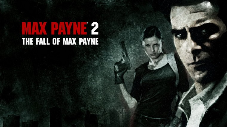 Max Payne 2: The Fall of Max Payne HD Wallpapers