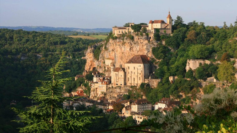Rocamadour Wallpapers
