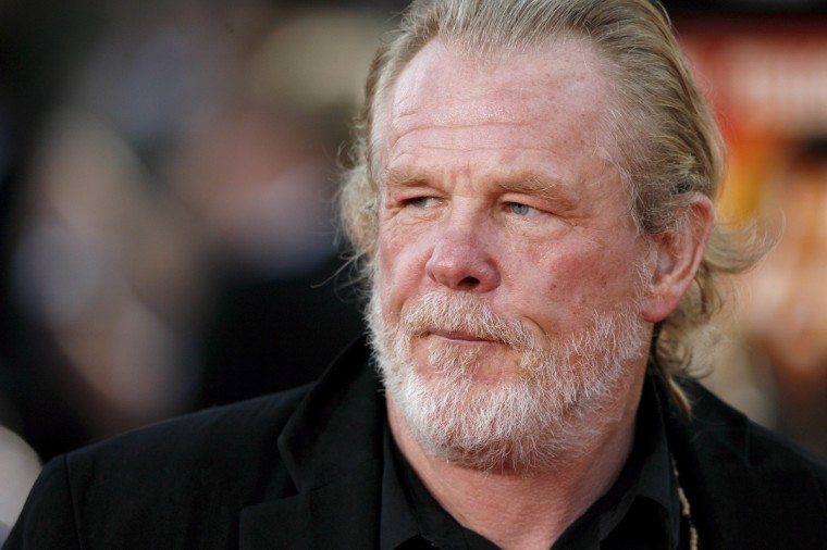 Nick Nolte Wallpapers