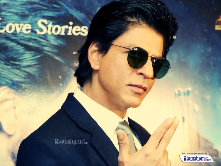 Sahrukh Khan Wallpapers
