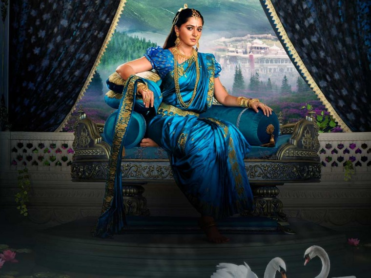 Baahubali 2: The Conclusion Wallpapers