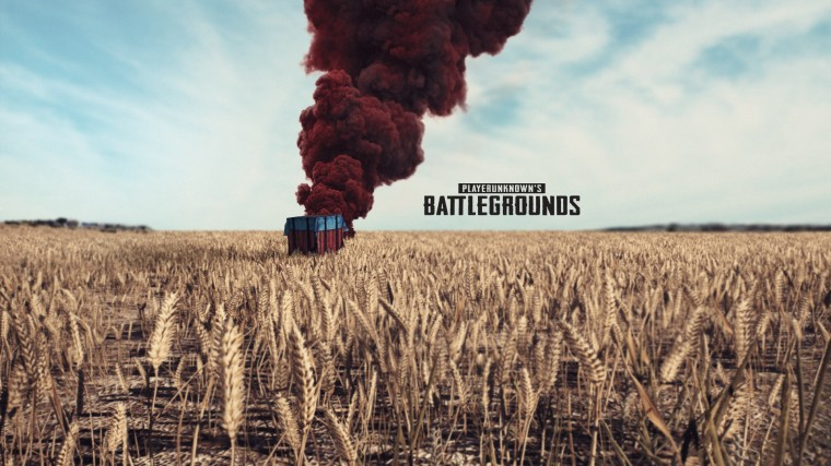PlayerUnknown's Battlegrounds HD Wallpapers