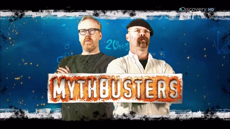 Mythbusters Wallpapers