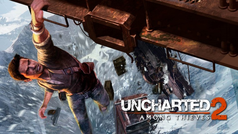 Uncharted 2: Among Thieves HD Wallpapers