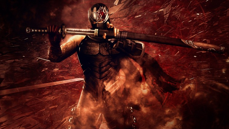 Ninja Gaiden 3 HD Wallpapers