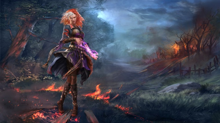 Divinity: Original Sin HD Wallpapers
