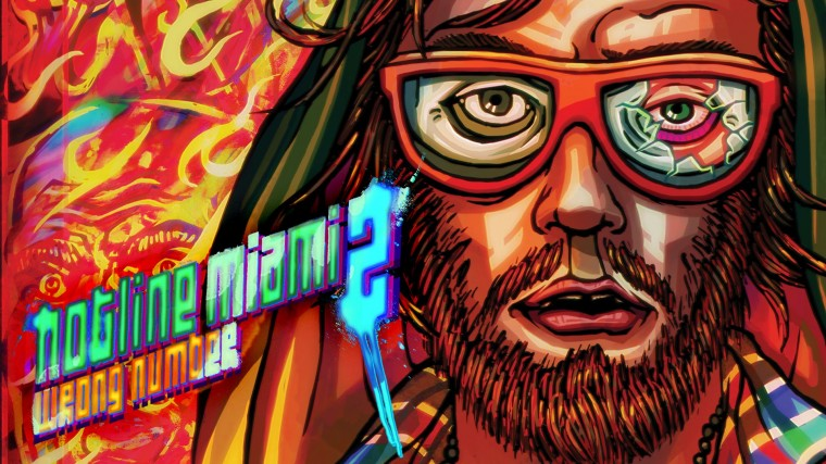 Hotline Miami 2: Wrong Number HD Wallpapers