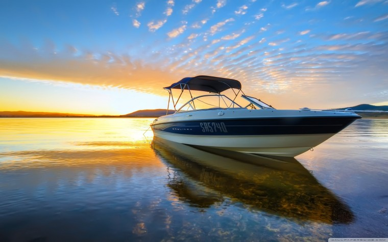 Boat Wallpapers