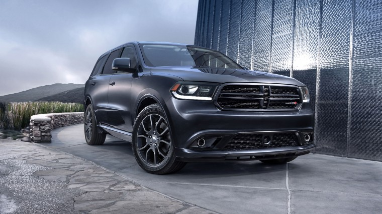 Dodge Durango Wallpapers