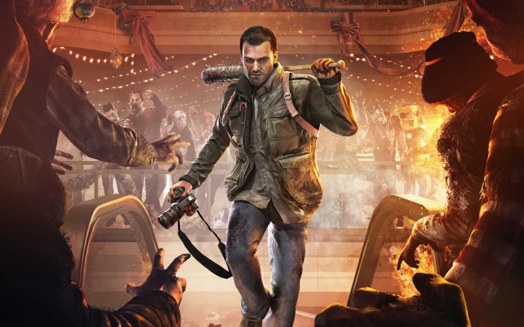 Dead Rising 4 HD Wallpapers