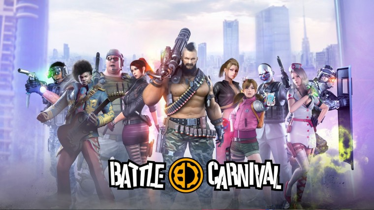Battle Carnival HD Wallpapers