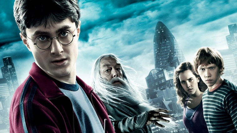 Harry Potter and the Half-Blood Prince Wallpapers