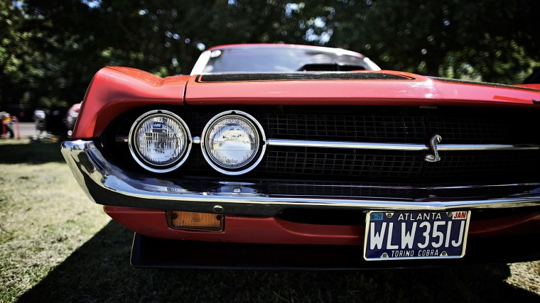 Ford Torino Wallpapers
