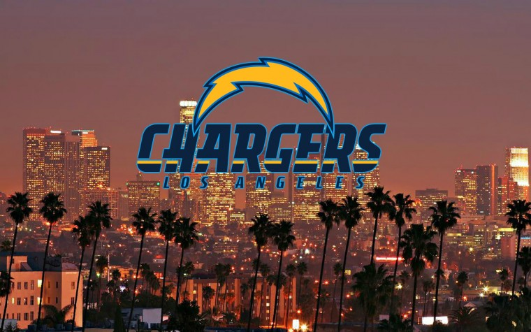 Los Angeles Chargers Wallpapers