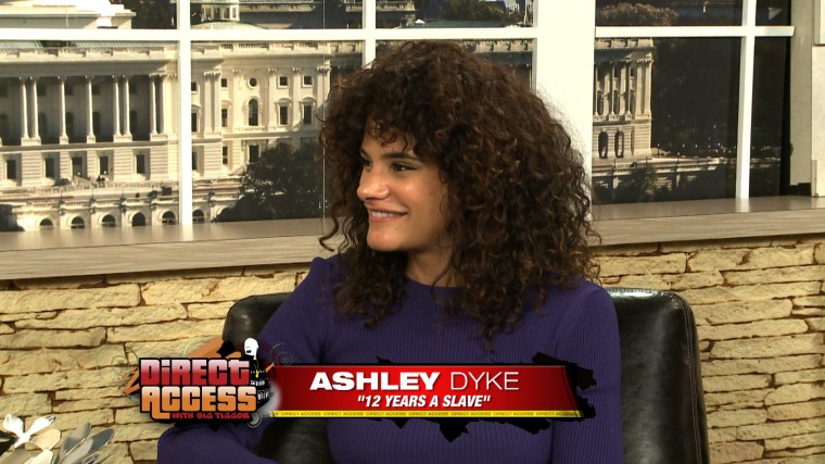 Ashley Dyke Wallpapers