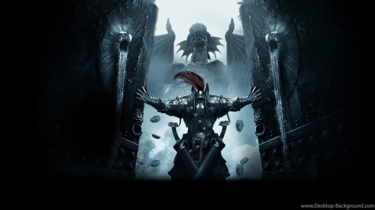 Vindictus HD Wallpapers