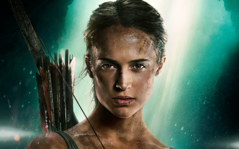 Tomb Raider (2018) Wallpapers
