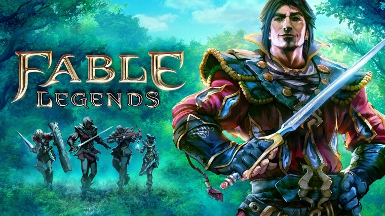 Fable Legends HD Wallpapers