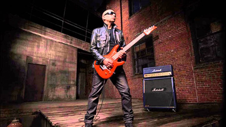 Joe Satriani Wallpapers