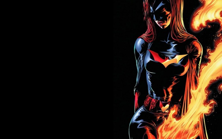 Batwoman Wallpapers
