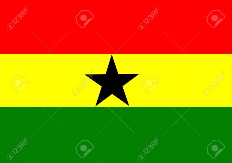Flag Of Ghana Wallpapers