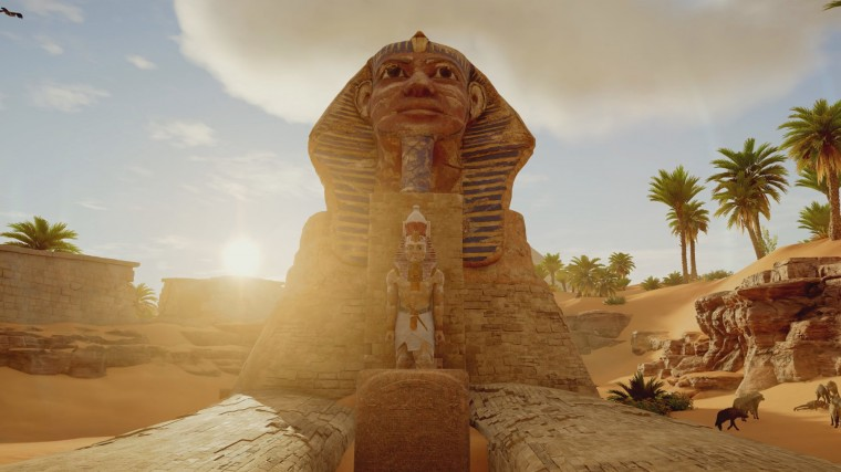Sphinx Wallpapers