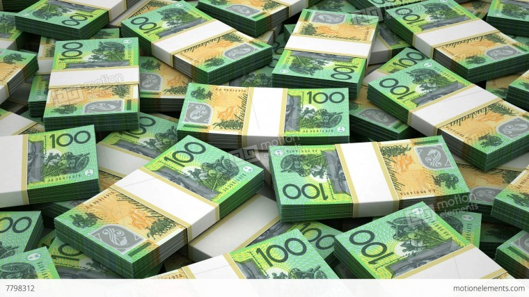 Australian Dollar Wallpapers