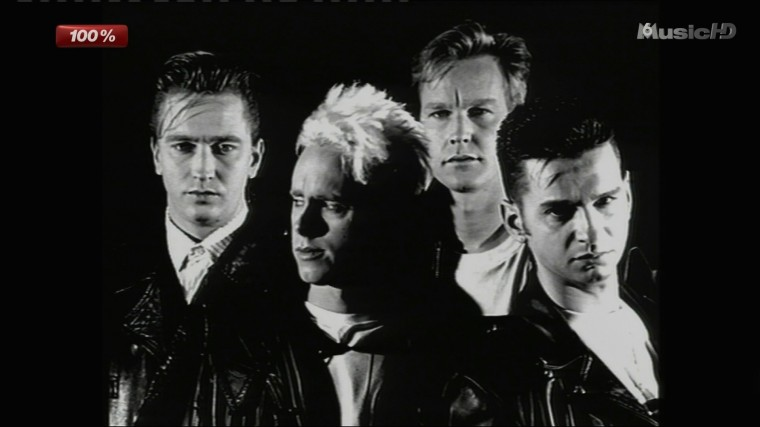 Depeche Mode Wallpapers