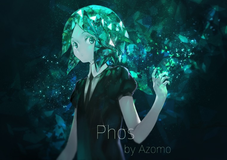 Houseki no Kuni Wallpapers