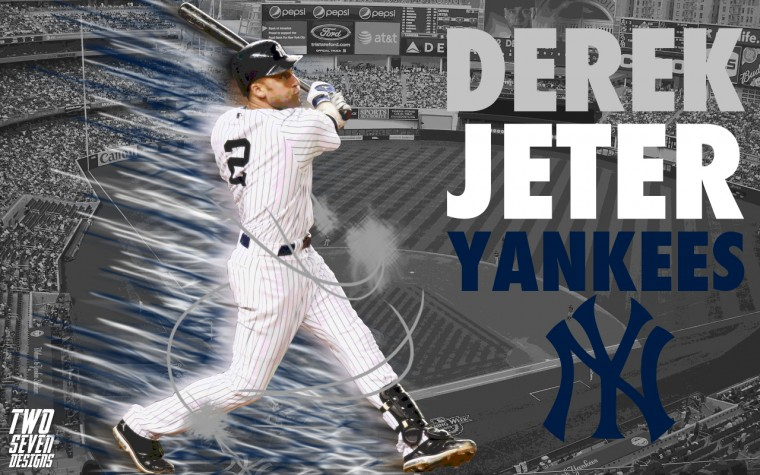 Derek Jeter Wallpapers
