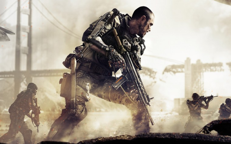 Call of Duty: Advanced Warfare HD Wallpapers