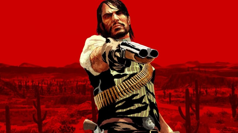 Red Dead Redemption HD Wallpapers