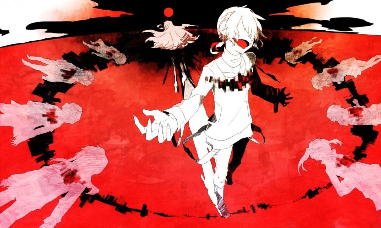 Kagerou Project Wallpapers