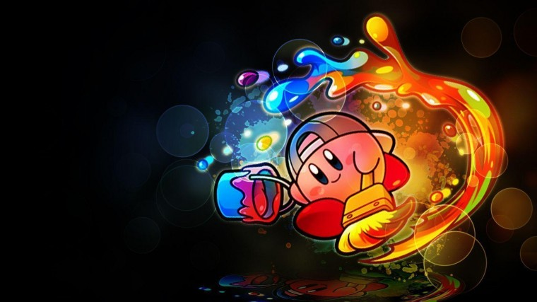 Kirby HD Wallpapers